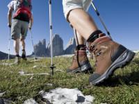 Vyberte si aktivní odpočinek formou turistiky. Foto: www.suedtirol.info