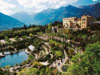 Botanickou zahradu císařovny Sissi si můžete prohlédnout v Jižním tyrolsku. Foto: www.suedtirol.info