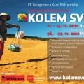 KOLEM SVěTA, festival, cestovatelský Malý dobrodruh
