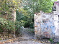 Zahrada Kanálka je místo, kam stojí za to se podívat. Foto: cs.wikipedia.org