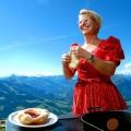 Tyrolsko, Malý dobrodruh