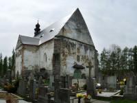Velhartický hřbitov je plný záhad, které čekají na rozluštění  Foto: commons.wikimedia.org