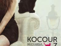 Zasmějte se a pobavte se s knihou Kocour z Montmartru. Foto: www.motto.cz