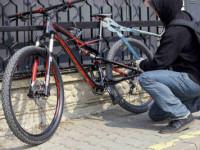 Pojištění jízdního kola vám ušetří peníze v případě krádeže. Foto: www.skiservis.cz
