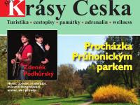 Nevíte, kam na jarní dovolenou s dětmi? Magazín Krásy (nejen) Česka vám poskytne pár tipů. Foto: www.krasyceska.cz