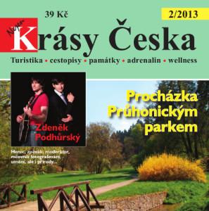 Krásy (nejen) Česka, Malý dobrodruh