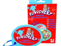 Učte své děti s Povídačkami. Foto: www.povidacky.cz