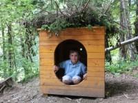 Letní tipy na túru s dětmi: za kulíškem a pokladem do Beskyd