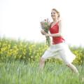 Léčivé květy, Malý dobrodruh