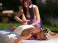 Užijte si krásný víkend a naučte se něco více o svém těle. Foto: www.larimarhotel.at