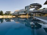 Rakouský Burgenland: Termální lázně a dokonalé hotely