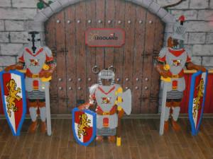 Legoland, Malý dobrodruh