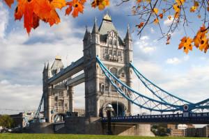 Londýn, Malý dobrodruh