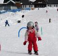 lyžařská škola, valachy, razula, malý dobrodruh