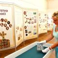 Výstava mincí ve Zlíně
