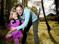 Užijte si krásný podzim se svými dětmi. Foto: www.amaze.cz