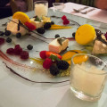Malovaný dezert, Malý dobrodruh