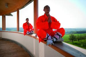 Mniši Larimar, Malý dobrodruh