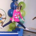 Monkey's Gym, Malý dobrodruh