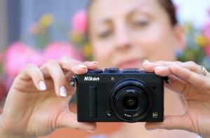 fotografování, Malý dobrodruh