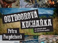 Outdoorová kuchařka,. Foto: www.smartpress.cz
