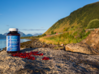 Omega Marine Forte+. Foto: NaturaMed Pharmaceuticals
