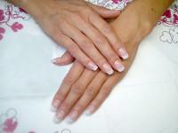 Správná péče o vaše ruce se vám vyplatí. Foto: www.iris-studio.cz