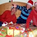 Itálie, Vánoce, Jana Skácelová, Malý dobrodruh