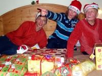 Soutěžní reportáž: Netradiční Vánoce v Itálii