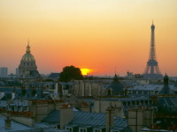 Prožijte krásné chvilky  ve Francii. Foto: Paris - Atout France / Franck Charel