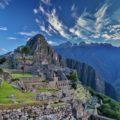 Peru, Bolivie, Malý dobrodruh