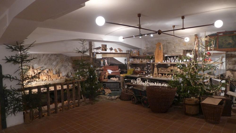 Výstava v Betlémské kapli, Malý dobrodruh