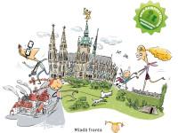 Unikátní průvodce radí, kam v Praze s dětmi za zábavou