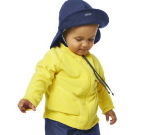 Reima dětské oblečení, Malý dobrodruh