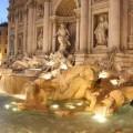 Řím, eurovíkendy, Paříž