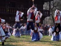 Chcete prožít pravé valašské Velikonoce? Pak se přijeďte pobavit do Rožnova pod Radhoštěm. Foto: www.vmp.cz