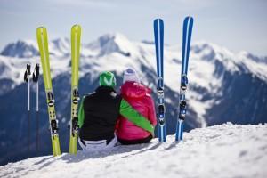 Jižní Tyrolsko lyžování, Malý dobrodruh