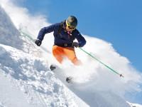 Na hory jedině s půjčenými lyžemi. Foto: www.skiservis.cz.