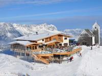 Ski Welt Wilder Kaiser Brixental. Foto: www.skiwelt.at