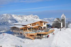 Ski Welt Wilder Kaiser Brixental, Malý dobrodruh