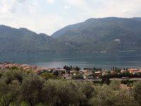 Lago Como, Linzanico. Foto: Martin Bouzek