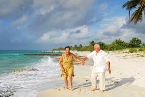 Dotované zájezdy pro seniory