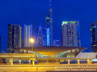 Foto: Dubai Department of Tourism and Commerce Marketing