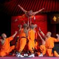 Shaolin v Thermne Laa, Malý dobrodruh