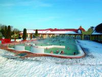 Termální lázně Thermal Corvinus. Foto: www.thermalcorvinus.sk