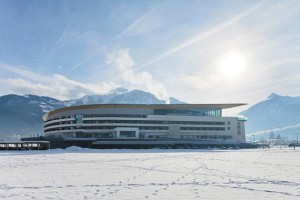 Tauern Spa, Rakousko
