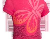 Tričko, které odvádí pot a navíc voní, to je novinka značky Icebreaker. Foto: www.hudy.cz