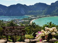 Thajsko PhiPhi. Foto: www.cksen.cz
