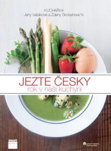 kuchařka Jezte česky