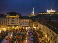 Vyjeďte k našim sousedům prozkoumat jejich vánoční trhy. Foto: Braňo Molnar